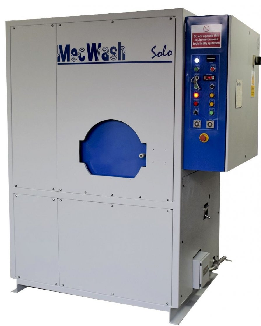 Refurbished MecWash Midi. For Sale
