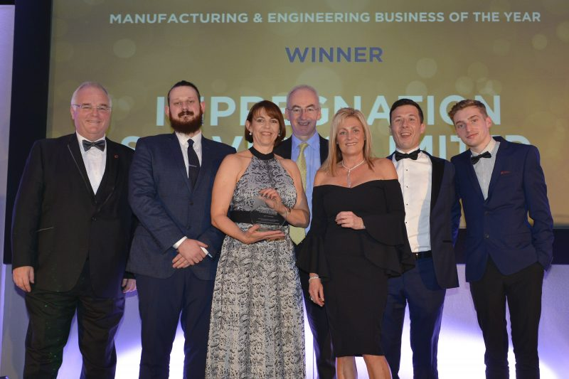 Manufacturing and Engineering Business of the Year